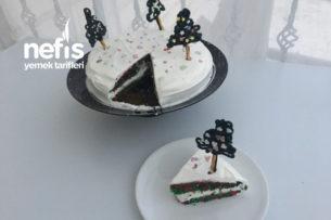 Yılın İlk Pastası ( videolu ) Tarifi