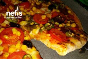 Pizza Tarifim (Mükemmel)