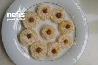 Portakal Lokumu Tarifi