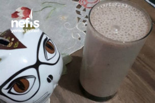 Vitamin Deposu Atom Tarifi