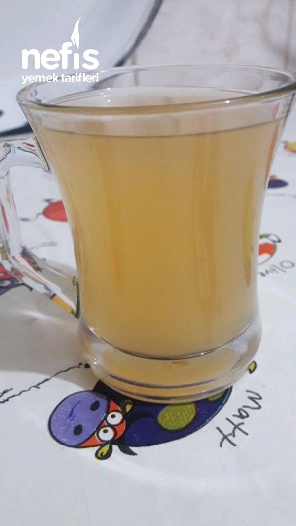 Gribe Birebir Gripsavar Çayı