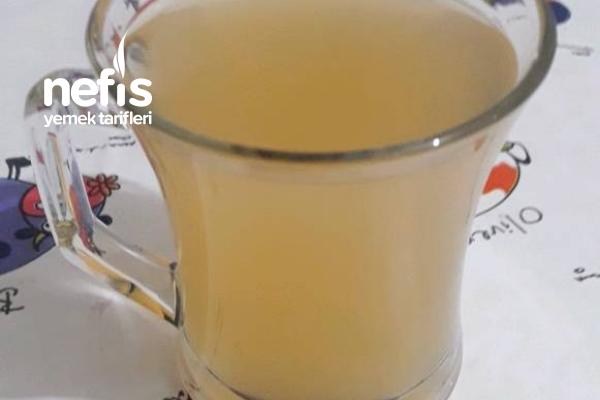 Gribe Birebir Gripsavar Çayı Tarifi