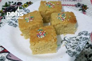 Harika Limonlu Kek (Borcam da) Tarifi
