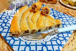 Hazır Yufkayla Çıtır Çıtır Boşnak Böreği ( Elde açılmış gibi ) Tarifi