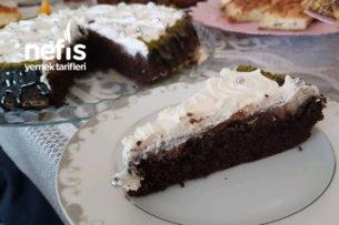 Muhteşem Tart Pasta Tarifi