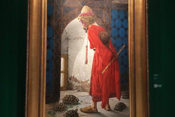 pera müzesi hakkında bilgi