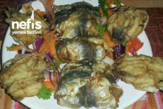 Soğanlı Balık Kızartması Tarifi