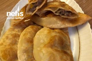 Bursa'mızın Meşhur Çiğ Börek Tarifi
