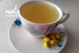 Limon Kabuğu Çayı Tarifi