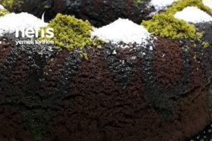Çikolatalı Puf Kek Tarifi