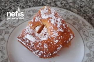Elmalı Alman Pastası Tarifi