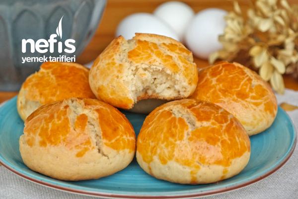 Köy Pastası (videolu) Tarifi
