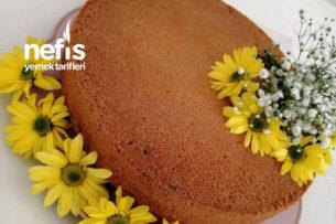 Mısır Unlu Parça Çikolatalı Kek Tarifi