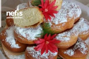 Beignet (Fransız Çöreği) Tarifi
