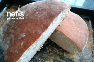 Evde Kolay Ekmek Yapımı Tarifi