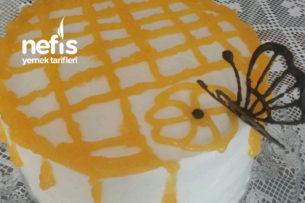 Lezzeti Kremasında Saklı Pasta Tarifi