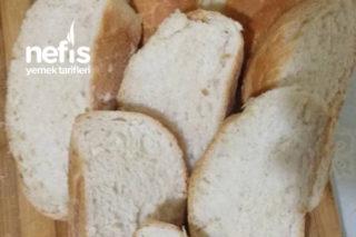 Sıcacık Ev Yapımı Somun Ekmek Tarifi
