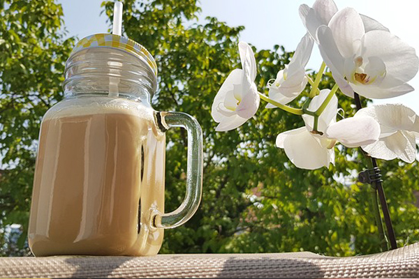 hindistan cevizi sütü