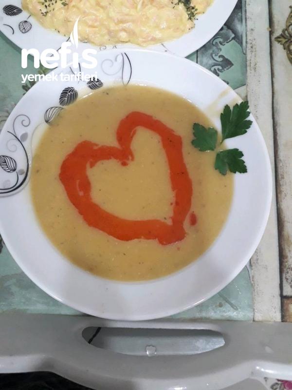 Şifa Çorbası