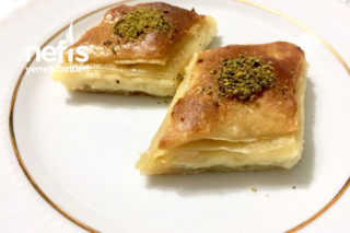 Harika Laz Böreği Tarifi