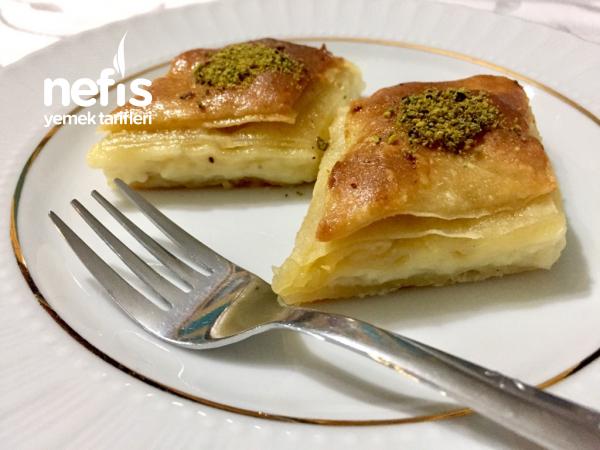Harika Laz Böreği
