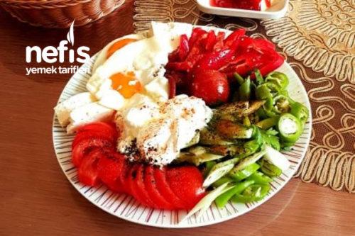 Kahvaltılık Tarifi