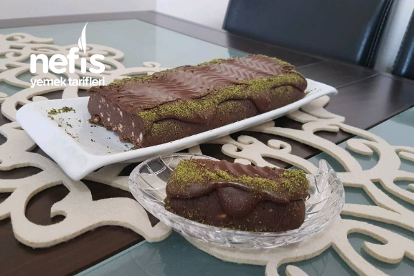 Kolay Çikolatalı Pasta (Çok Lezzetli) Tarifi