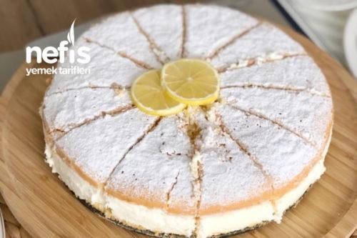 Orjinal Alman Pastası (Sahnetorte) Tarifi