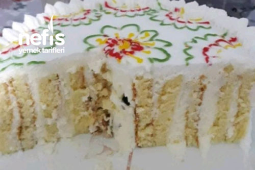 Pratik Dikey Pasta Tarifi