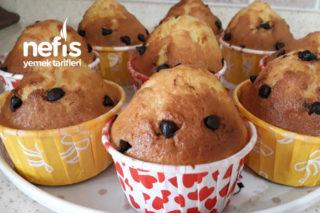 Şirin Muffinler Tarifi