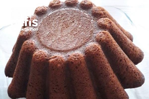 Yumuşacık Kek (Yoğurtlu) Tarifi
