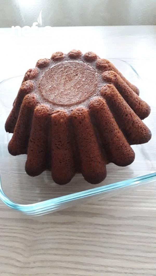 Yumuşacık Kek (yoğurtlu)