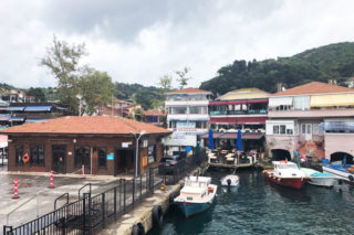 Anadolu Kavağı Kahvaltı Mekanları – İstanbul'un Gizli Cennetini Keşfedin Tarifi