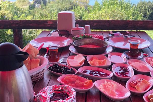 anadolu kavağı kahvaltı