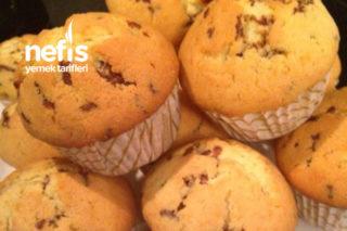 Çikolatalı Muffinler Tarifi