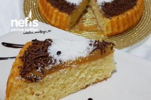 Eticin Pastası Tarifi