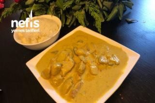 Thai Mutfağından Green Curry Chicken Tarifi