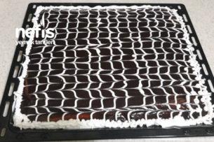 Ağlayan Kek (Büyük Tepside) Tarifi