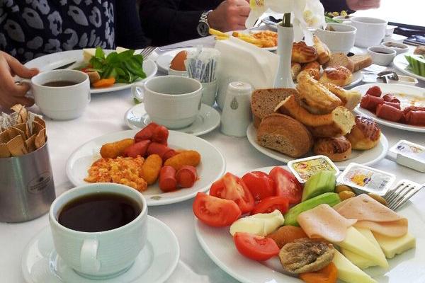 beykoz korusu kahvaltı