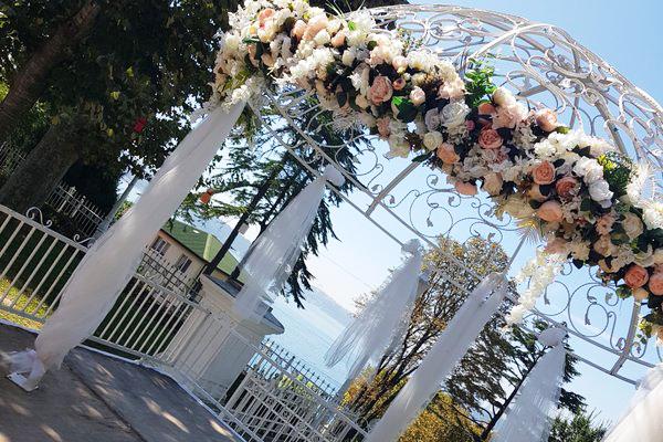 beykoz korusu düğün
