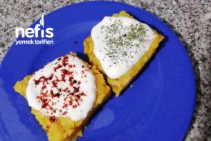 Enfes Ezme Patates Salatası Tarifi