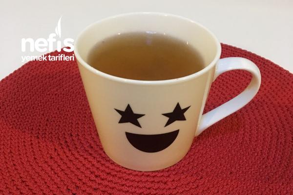 Kış Çayı Tarifi