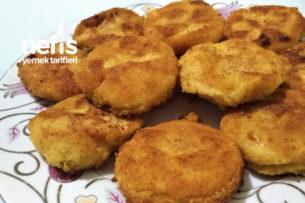 Patates Köftesi ( Videolu ) Tarifi