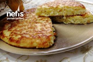 Yufkasız Patates Böreği (Az Malzeme Bol Lezzet) Tarifi
