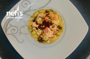 Çanak Patates Tarifi