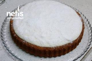 Kar Pastası Tarifi