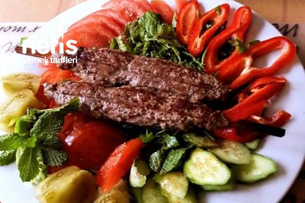 Kebab Tarifi
