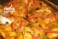 Fırında Marineli Sebzeli Tavuk Tarifi