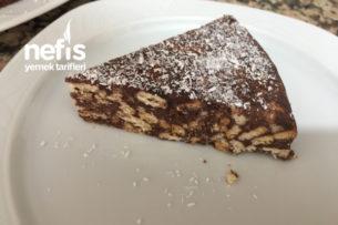 Nefis Mozaik Pastam (Hem Kolay Hem Lezzetli) Tarifi