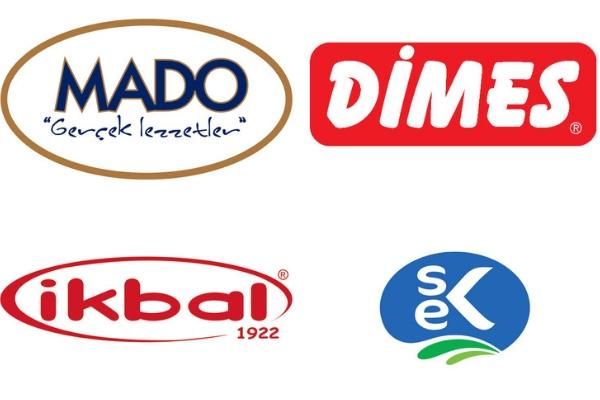 Türk Malı Gıda Markaları Listesi